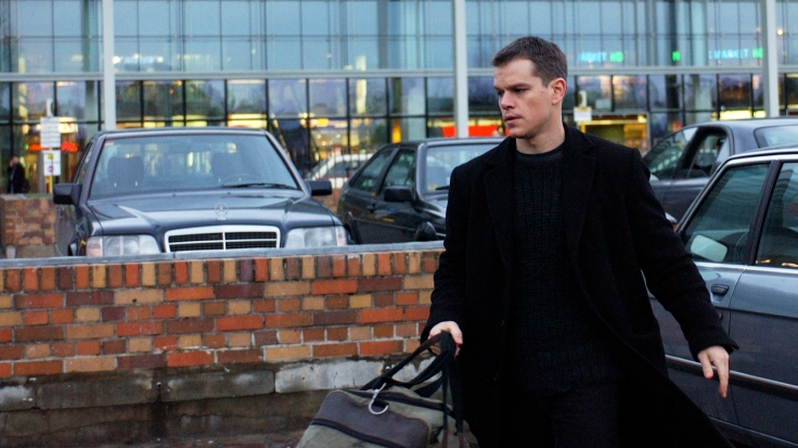 Film Title: The Bourne Supremacy